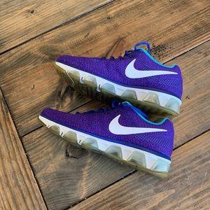 Women's Nike Tailwind sneakers